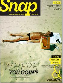 Snap magazine May 2013
