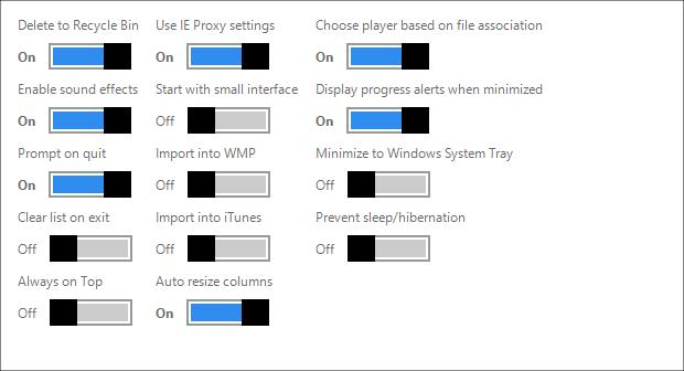 Replay Music 7 User Guide : Replay Music for Windows