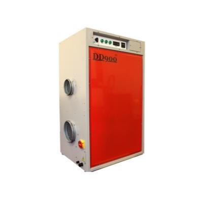Ebac DD900 industrial dehumidifier