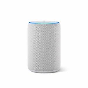 Amazon Echo 3rd Gen - Smart Speaker with Alexa - Sandstone