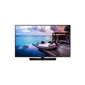 Samsung HG55EJ670 55 4K Ultra HD LED Commercial Hotel Smart TV