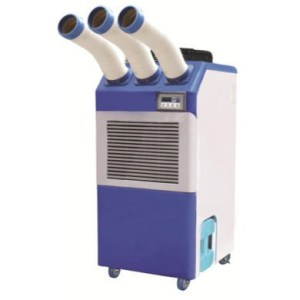TC25-  Industrial  25000 BTU 7.3 kw Portable. Commercial Air Conditioner up to 60 sqm