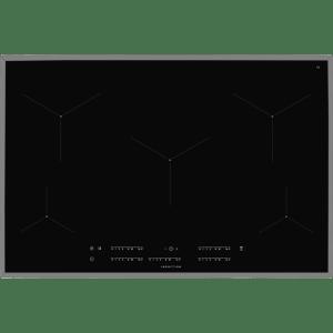AEG IKE85431FB Integrated Electric Hob in Black