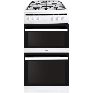 Amica AFG5500WH Free Standing Cooker in White