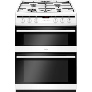 Amica AFG6450WH Free Standing Cooker in White