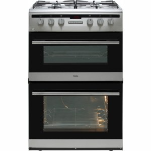 Amica AFG6450SS Free Standing Cooker in Stainless Steel