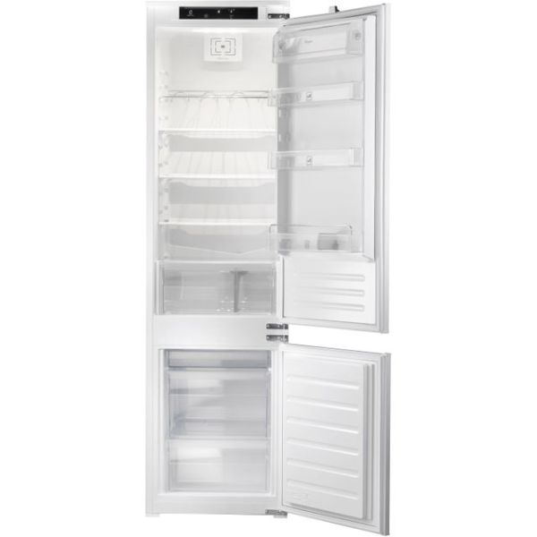 Whirlpool ART228/80A+/SF.1 Integrated Fridge Freezer in White