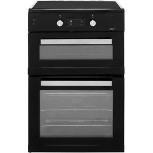 Beko BDI6C55K Free Standing Cooker in Black