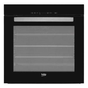 Beko Split&Cook BVM34400BC Integrated Single Oven in Black