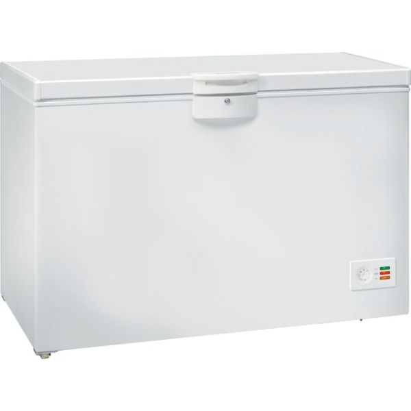 Smeg CO302 Free Standing Chest Freezer in White