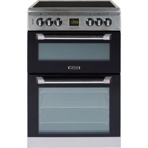 Leisure Cuisinemaster CS60CRX Free Standing Cooker in Stainless Steel