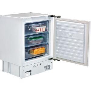 Hisense FUV126D4AW11 Built Under Freezer in White