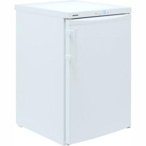 Liebherr G1223 Free Standing Freezer in White