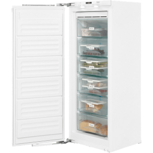 Miele FNS35402i Integrated Freezer Frost Free in White
