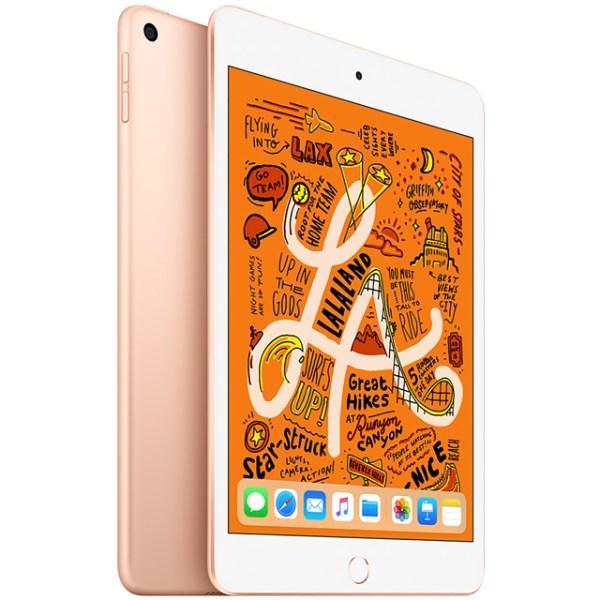 Apple iPad Mini MUQY2B/A Ipad in Gold