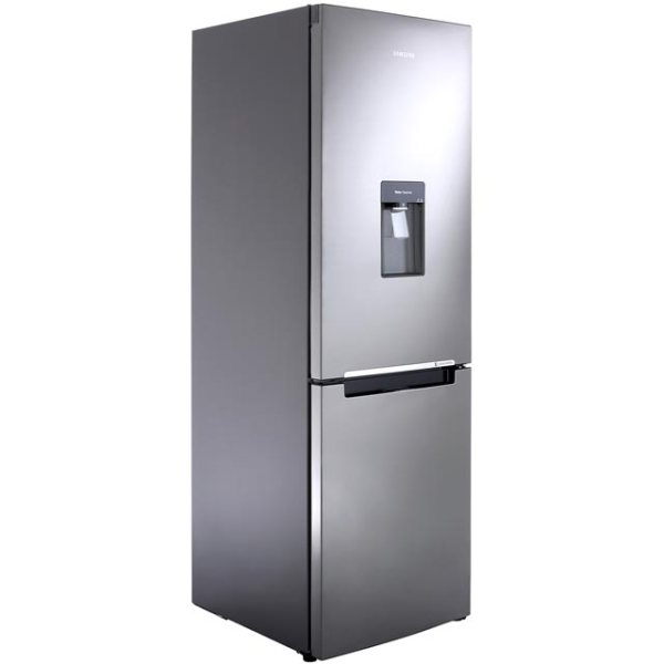 Samsung RB Combi Range RB29FWRNDSS Free Standing Fridge Freezer Frost Free in Stainless Steel