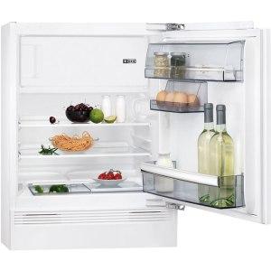 AEG SFE5822VAF Built Under Refrigerator in White
