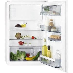 AEG SFE6881VAS Integrated Refrigerator in White
