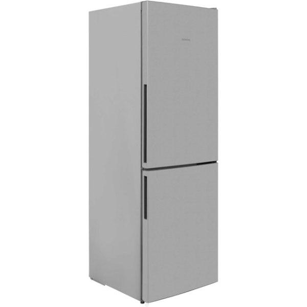 Siemens IQ-300 KG33VVI31G Free Standing Fridge Freezer in Stainless Steel