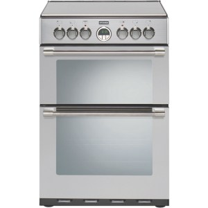 Stoves STERLING600E Free Standing Cooker in Stainless Steel