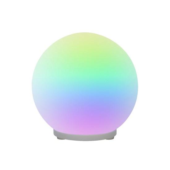 Smart Mood Light RGB & Dimmable - Alexa/Google Home Compatible