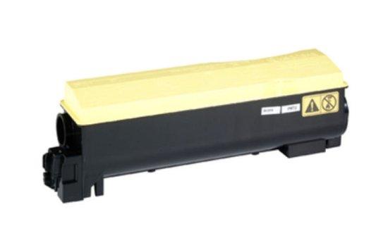 Kyocera TK 560Y Yellow Laser Toner Cartridge 10,000 Pages