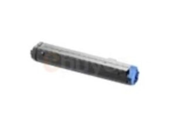 Oki Black Toner Cartridge High Capacity (Capacity: 7000 pages) 4350200