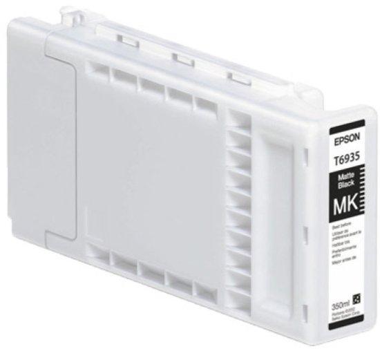 Epson T693500 UltraChrome XD Matte Black Ink Cartridge