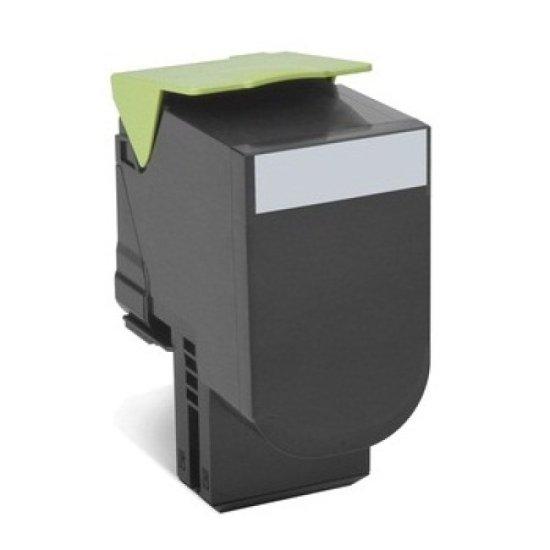 Lexmark 700H1 High Yield Black Toner Cartridge