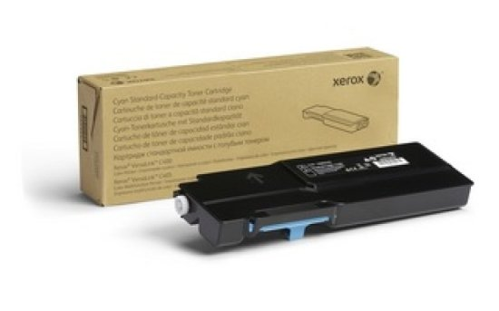 Xerox VersaLink C400/C405 Cyan Standard Capacity