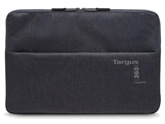 "Targus 360 Perimeter 11.6 - 13.3"" Laptop Sleeve - Ebony"