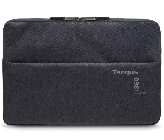 "Targus 360 Perimeter 13-14"" Laptop Sleeve - Ebony"