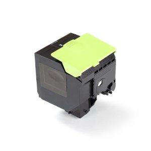 700x1 Black Extra Hy Toner Cart