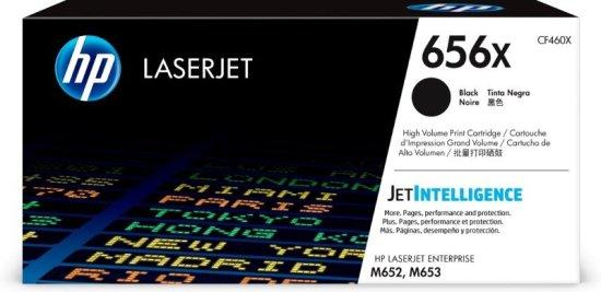 Toner/HP Contractual HY LaserJet Cart BK