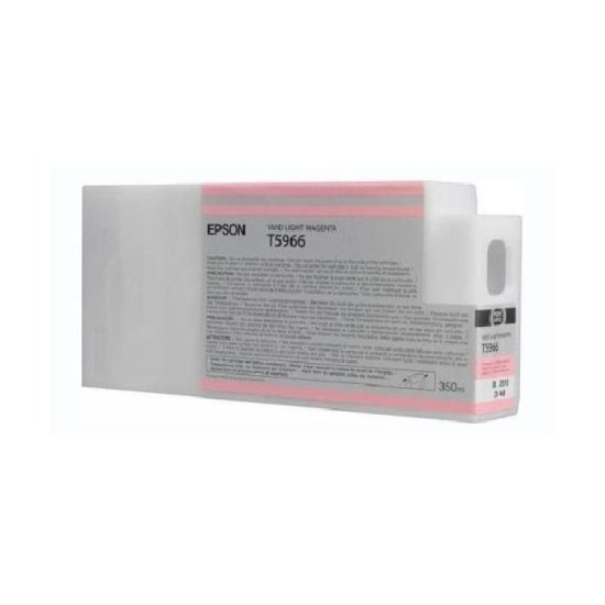 Epson T5966 Light Magenta Ink cartridge