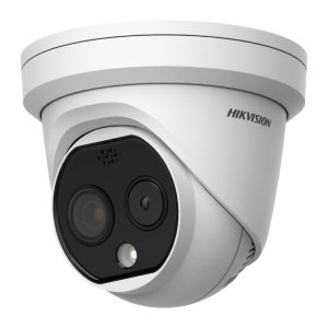 Hikvision DS-2TD1217B-3/PA(B)(C) Temperature Screening Thermographic T