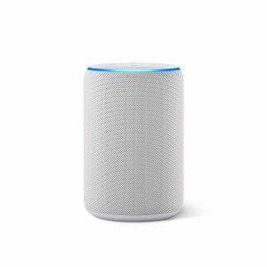 Amazon Echo 3rd Gen - Smart Speaker with Alexa - Sandstone