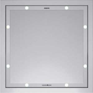Siemens IQ-700 LF959RA50B 90 cm Canopy Cooker Hood - Stainless Steel - D Rated