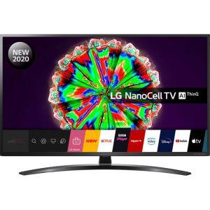 "LG 50NANO796NE 50"" Smart 4K Ultra HD TV"