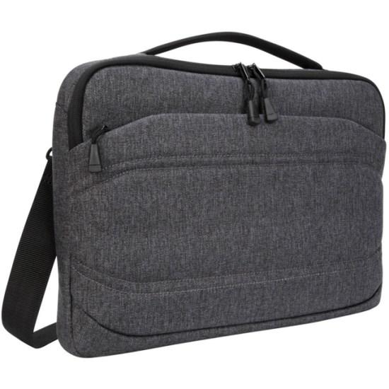 Targus Laptop Bag - Charcoal