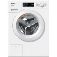 Miele W1 WSA023 7Kg Washing Machine with 1400 rpm - White - A+++ Rated AO SALE Best Miele washing machine