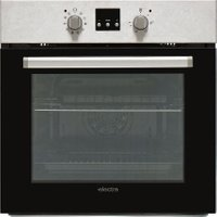 Electra BIM65SS Built In Electric Single Oven - Stainless Steel - A Rated AO SALE