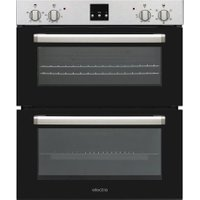 Electra BUD4837SS Built Under Electric Double Oven - Stainless Steel - A/A Rated AO SALE