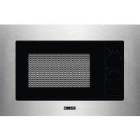 Zanussi ZMSN5SX Built In Microwave - Stainless Steel   AO SALE