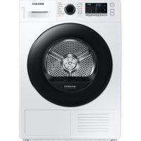 Samsung DV90TA040AE 9Kg Heat Pump Tumble Dryer - White - A++ Rated   AO SALE