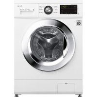 LG FWMT85WE 8Kg / 5Kg Washer Dryer with 1400 rpm - White - A Rated   AO SALE