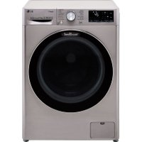 LG V7 FWV796STS Wifi Connected 9Kg / 6Kg Washer Dryer with 1400 rpm - Graphite - A Rated   AO SALE