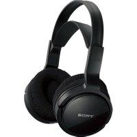 Sony MDRRF811RK.CEK Over-Ear Wireless Headphones - Black   AO SALE