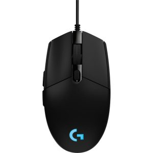 Logitech G203 Prodigy Wired USB Optical Gaming Mouse - Black  AO SALE