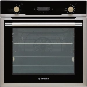 Hoover H-OVEN 500 HOZ3150IN WIFI Wifi Connected Built In Electric Single Oven - Stainless Steel Effect - A+ Rated AO SALE